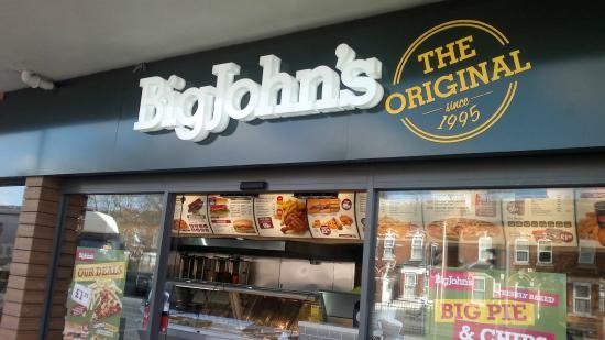 big-john-s-erdington